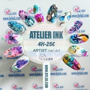 Atelier 25€
