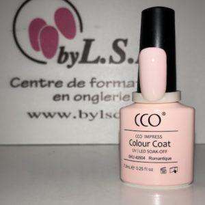 Vernis Permanent N°40504 Pink