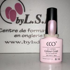 Vernis Permanent N°40513 Pink
