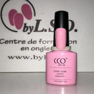 Vernis Permanent N°68035 Pink