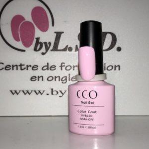 Vernis Permanent N°09559 Pink
