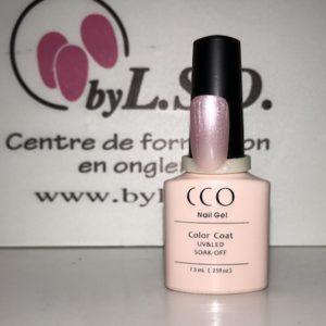 Vernis Permanent N°09857 Pink