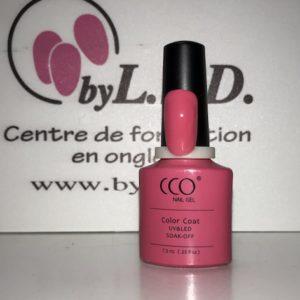 Vernis Permanent N°09944 Pink