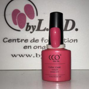 Vernis Permanent N°68082 Pink