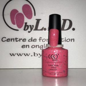 Vernis Permanent N°2895 Pink