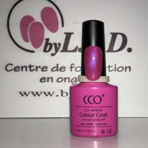 Vernis Permanent N°40506 Pink
