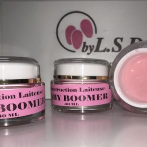 Construction Babyoomer Laiteux 30 ml