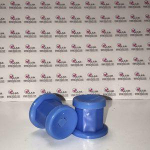 Pot pour Monomer couleur bleu