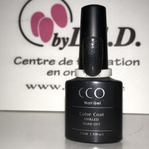 Vernis Permanent N°40549 Overly onyx