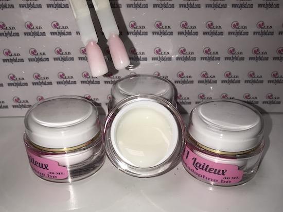 Blanc Laiteuse BabyBoomer 15 ml