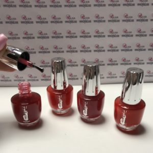 "Vernis Rouge ""Chance"" 15 ml"